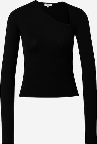 LeGer by Lena Gercke Shirt 'Helen' in Schwarz