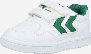 Hummel Sneaker 'CAMDEN' in Weiß
