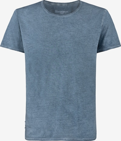 STOCKERPOINT Klederdracht shirt 'Falko' in de kleur Blauw, Productweergave