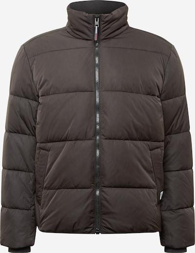 TOMMY HILFIGER Zimní bunda - černá, Produkt