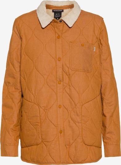 BURTON Blouson in orange, Produktansicht