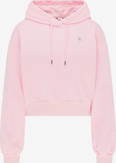 MYMO Sweatshirt in Pink / Black / White, Item view