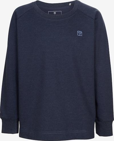 ELKLINE Sweatshirt in blau, Produktansicht