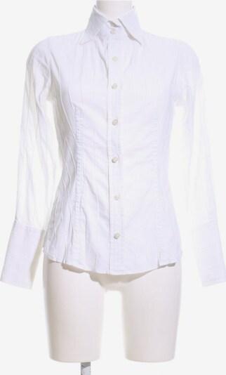 Mishumo Langarmhemd in S in weiß, Produktansicht