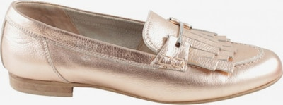 Donna Carolina Flats & Loafers in 38,5 in Gold, Item view