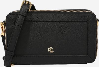 Geantă de umăr 'DANNA' Lauren Ralph Lauren pe negru, Vizualizare produs
