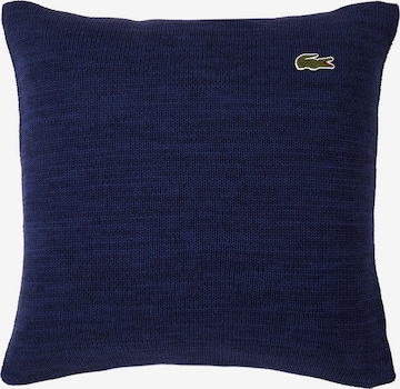 LACOSTE Pillow in Blue