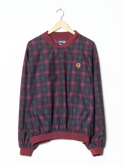 WRANGLER Sweatshirt in XXL/XXXL in bordeaux, Produktansicht