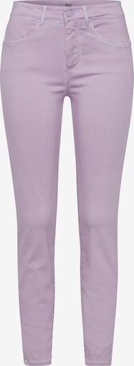 BRAX Jeans 'Ana S' in lavendel, Produktansicht