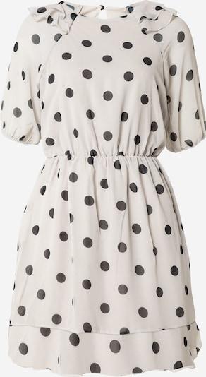 Trendyol Φόρεμα σε ανοικτό γκρι / μαύρο, Άποψη προϊόντος