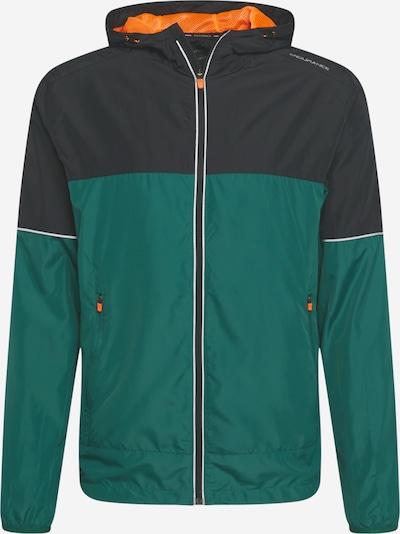 ENDURANCE Athletic Jacket 'Verbol' in Dark blue / Green, Item view