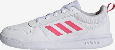 ADIDAS PERFORMANCE Laufschuh 'Tensaur' in pink / weiß, Produktansicht