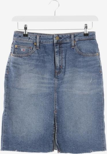 Tommy Jeans Jeansrock in M in hellblau, Produktansicht