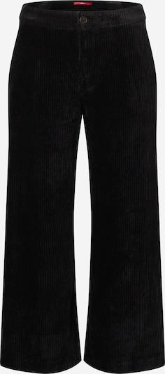 s.Oliver Culotte in schwarz, Produktansicht