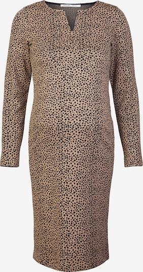 Noppies Still-Kleid in braun, Produktansicht