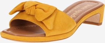 Kate Spade Plätu 'LILAH', värv kollane