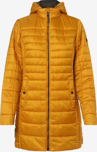 Franco Callegari Wintermantel in gelb, Produktansicht