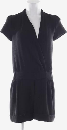 Comptoirs des Cotonniers Jumpsuit in XS in schwarz, Produktansicht