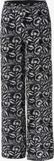 Aniston CASUAL Hose in schwarz / weiß, Produktansicht