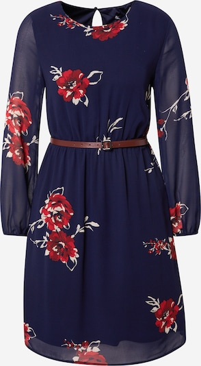 ABOUT YOU Dress 'Juliana' in Dark blue / Mixed colors, Item view