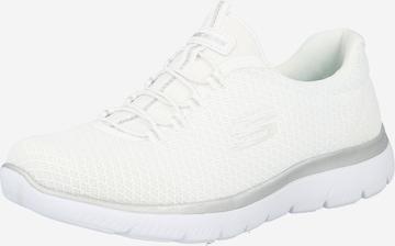 SKECHERS Sneaker 'SUMMITS' in Weiß