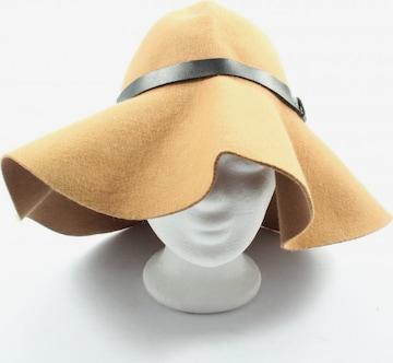 H&M Hat & Cap in XS-XL in Beige