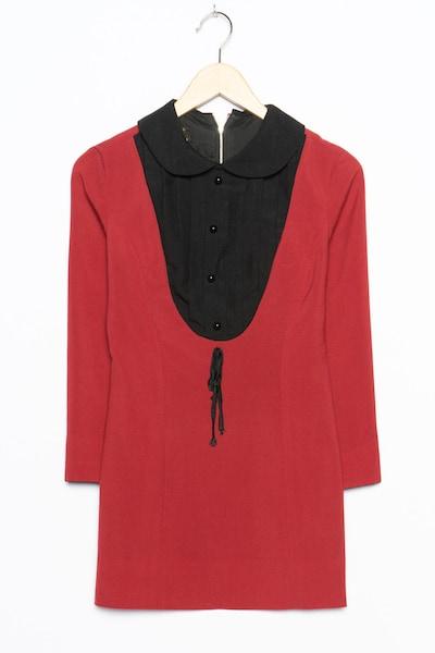 Trevira Kleid in S in rot, Produktansicht