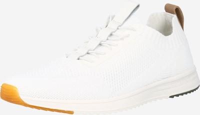 Marc O'Polo Zemie brīvā laika apavi gaiši brūns / balts, Preces skats
