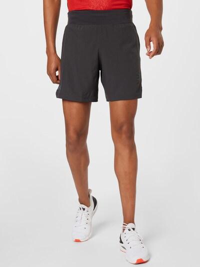 UNDER ARMOUR Športové nohavice 'SpeedPocket 7' - antracitová, Model/-ka