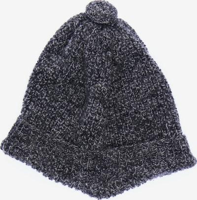 UNBEKANNT Hat & Cap in XS-XL in Grey, Item view