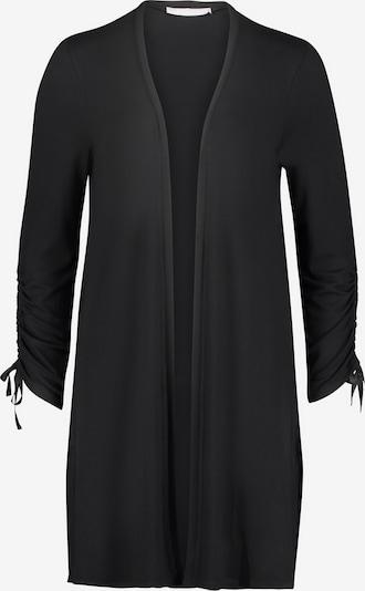 Betty & Co Strickjacke in schwarz, Produktansicht