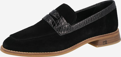SCOTCH & SODA Slipper 'Loel' in schwarz, Produktansicht