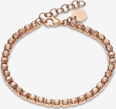 Guido Maria Kretschmer Jewellery Armband in bronze, Produktansicht