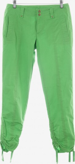 RALPH LAUREN Cargohose in S in grün, Produktansicht