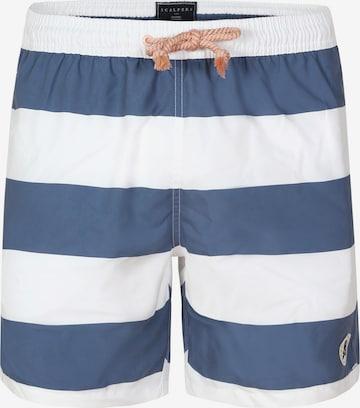 Scalpers Ujumispüksid, värv sinine