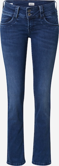 Pepe Jeans Traperice 'GEN' u plavi traper, Pregled proizvoda