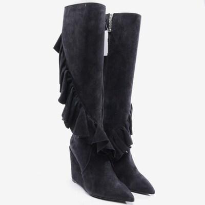 JW Anderson Stiefel in 38 in schwarz, Produktansicht