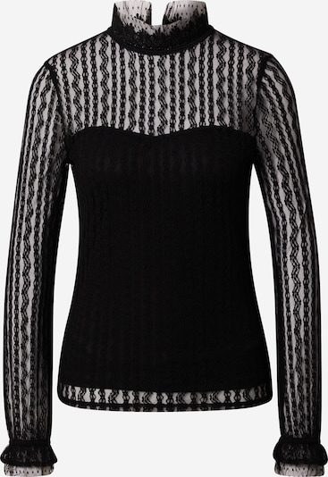 VILA Camiseta 'VESRA' en negro, Vista del producto