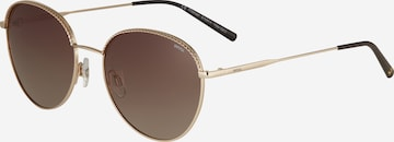 INVU Sonnenbrille 'B1020A' in Gold