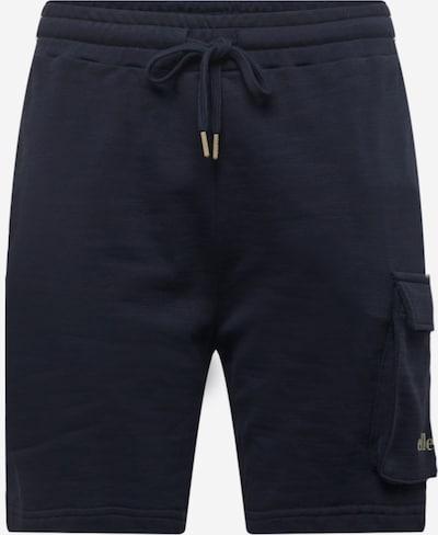 ELLESSE Shorts 'Basta' in navy, Produktansicht