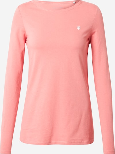 Marc O'Polo Shirt in rosa, Produktansicht