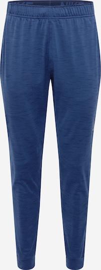 NIKE Spodnie sportowe w kolorze granatowym, Podgląd produktu