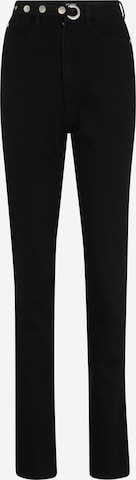 Jeans di Missguided Tall in nero