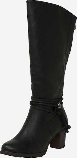 RIEKER Boot in black, Item view