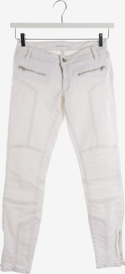 Marc O'Polo Jeans in 26 in weiß, Produktansicht