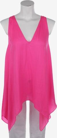 Polo Ralph Lauren Top & Shirt in S in Pink
