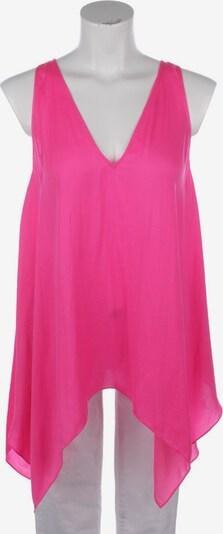 Polo Ralph Lauren Top / Seidentop in S in rosé, Produktansicht