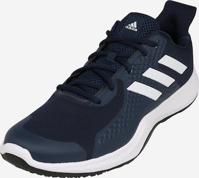 Sportiniai batai 'FitBounce Trainer' iš ADIDAS PERFORMANCE , spalva - tamsiai mėlyna / balta, Prekių apžvalga