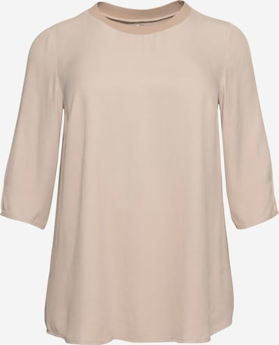 SHEEGO Tunika in beige, Produktansicht