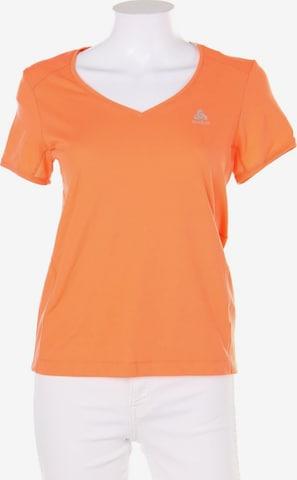 ODLO Top & Shirt in S in Orange